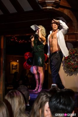 WGirls Bachelor and Bachelorette Auction