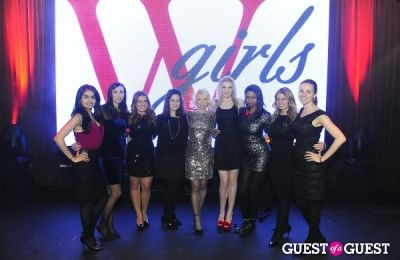 amy heller in The WGIRLS of NYC present Bid Up A Storm