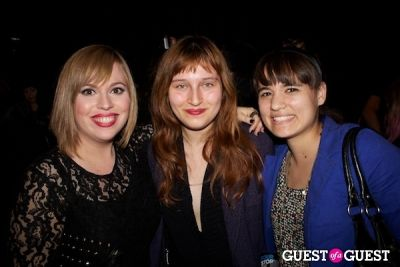 "amy jacobowitz in W Hotels, Intel and Roman Coppola ""Four Stories"" Film Premiere"