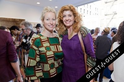 mary frances-young in Thom Filicia Celebrates the Lonny Magazine Relaunch