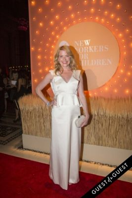 amy macfarland in New Yorkers For Children 15th Annual Fall Gala