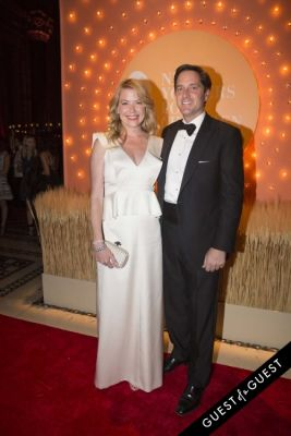 darrell crate in New Yorkers For Children 15th Annual Fall Gala