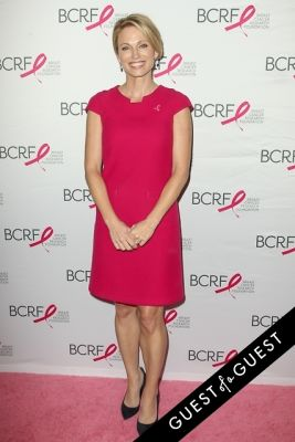 rachelle hruska-macpherson in Breast Cancer Foundation's Symposium & Awards Luncheon