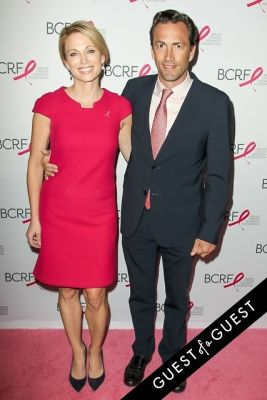 andrew shue in Breast Cancer Foundation's Symposium & Awards Luncheon