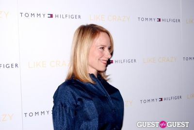 amy ryan in LIKE CRAZY Premiere