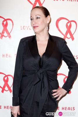 amy sacco in Love Heals 2013 Gala