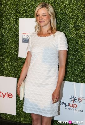 amy smart in Step Up Women's Network 10th Annual Inspiration Awards