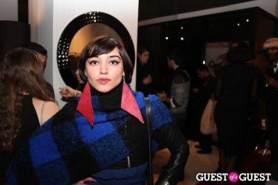 ana lola-roman in Pop Up Event Celebrating Beauty, Art & Fashion