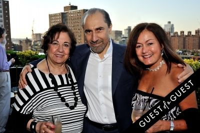 anahid markarian in Children of Armenia Fund 4th Annual Summer Soiree