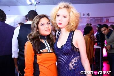 analisa teachworth in New Museum Next Generation Party