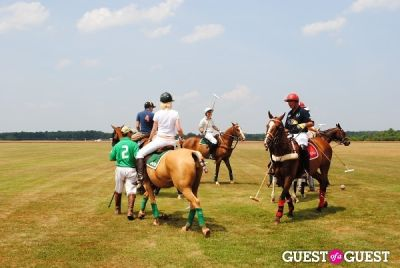 andra rodgers in Green Cup of Polo