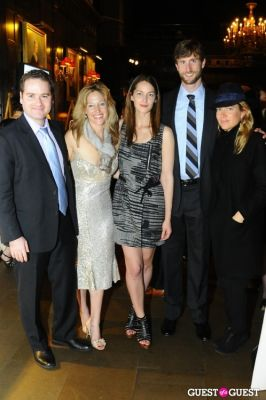 andras forgacs in Resolve 2013 - The Resolution Project's Annual Gala