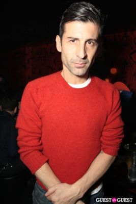 andre saraiva in Tommy Saleh, Idolize, Le Beau Present New York New York Celebrating NYFW