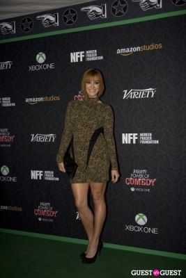 andrea bowen in 4th Annual