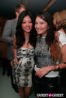 teresa soroka in Young Entrepreneurs of Manhattan Cocktail Hour