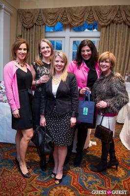 andrea hageman in 14th Annual Toast to Fashion