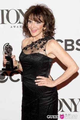 andrea martin in Tony Awards 2013