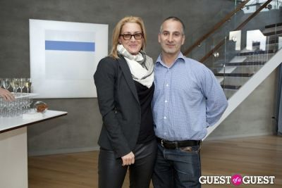 andrea mitchell in Architecture and Energy