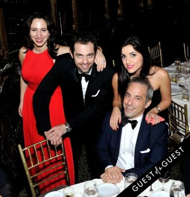 ani sarkissian in COAF 12th Annual Holiday Gala