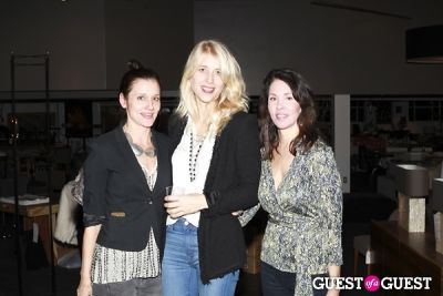 andrea putman in Designers House Launch