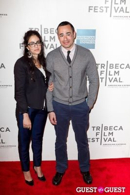 andrea roa in Sunlight Jr. Premiere at Tribeca Film Festival