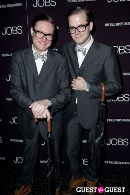 andrewandrew in Jobs (The Movie) Premiere