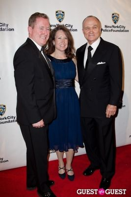 deborah fechter in New York Police Foundation Annual Gala to Honor Arnold Fisher