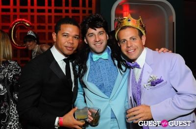 jason price in The 2012 A Prom-To-Remember To Benefit The Cystic Fibrosis Foundation