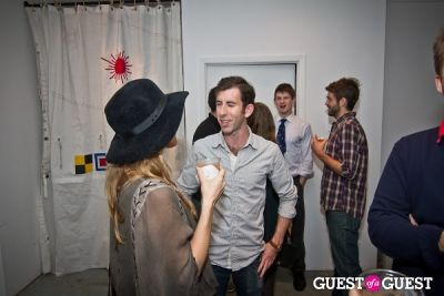 andrew karp in The Skinny Dipping Report Launch Party