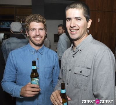 jimmy rotherham in ISOLATED Surf Documentary Screening at Equinox - Hosted By Ryan Phillippe