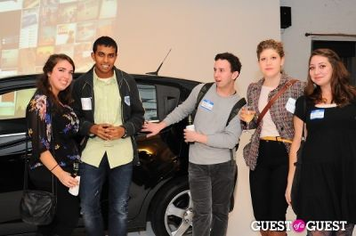 andrew nigrosh in Chevy and Klout Present The Chevrolet Sonic