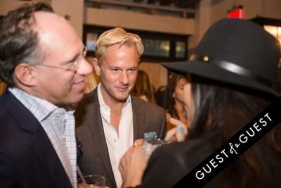 andrew saffir in GofG Relaunch Party Powered By Samsung