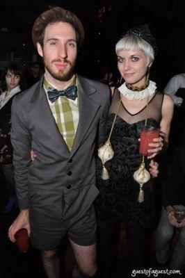 andrew stevens in Paper Magazine 2009 Nightlife Awards
