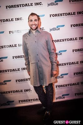 andrew sullivan in Forestdale Inc's Annual Fundraising Gala