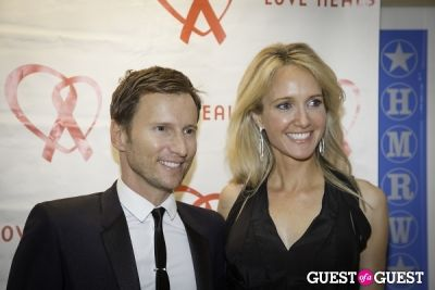 andrew taylor in Love Heals Gala 2014