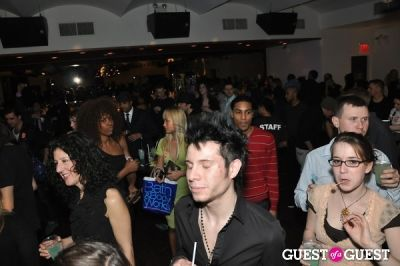 andrew teixeira in VH1 Save The Music Foundation Benefit