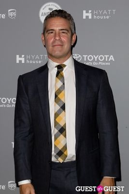 andy cohen in Martha Stewart and Andy Cohen and the Second Annual American Made Awards