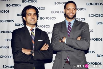 andy dunn in Deron Williams + Bonobos