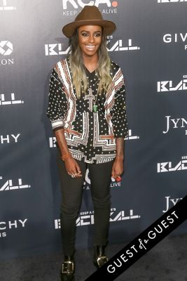angel haze in Keep a Child Alive 11th Annual Black Ball