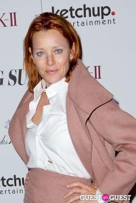 angela featherstone in BIG SUR New York Movie Premiere
