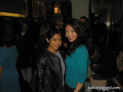 jocelyn wang in Gen Art Film Festival Launch Party