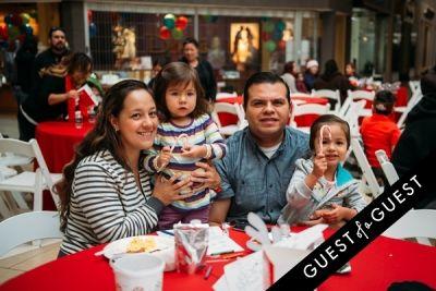 adolfo castaneda in The Shops at Montebello Kidgits Breakfast with Santa