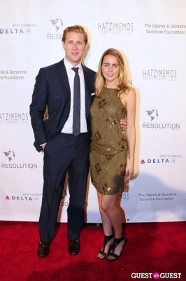 angelo rufino in Resolve 2013 - The Resolution Project's Annual Gala