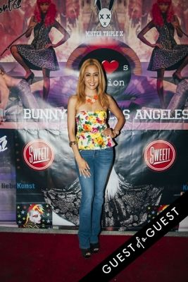 angie pusey in Mister Triple X Presents Bunny Land Los Angeles Trunk Show & Fashion Party With Friends