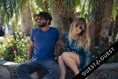 angus and-julia-stone in Coachella Festival 2015 Weekend 2 Day 1