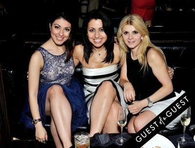 veronkia moroian in Children of Armenia Fund 4th Annual Summer Soiree