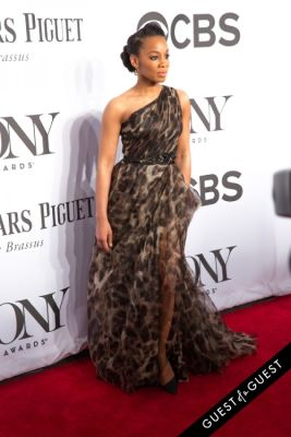 anika noni-rose in The Tony Awards 2014