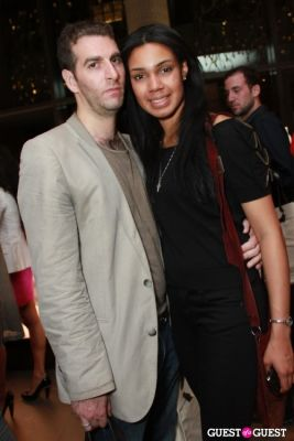 anita angelica-moore in Black Book Presents 'The Reinvention Party'