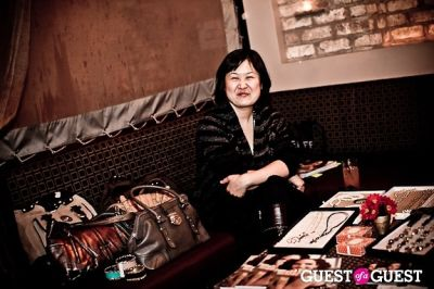 anita chang in Cocktails That Care