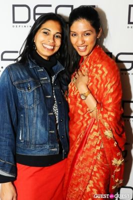 anjhula mya-singh-bais in 1st Annual NYC Benefit of Lakshya Trust: First Openly Gay Royalty to Stand Up and Fight Ignorance, HIV & AIDS